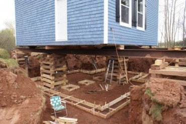 stick foundation